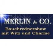 Bauchrednershow MERLIN & CO. Die Show mit Witz und Charme