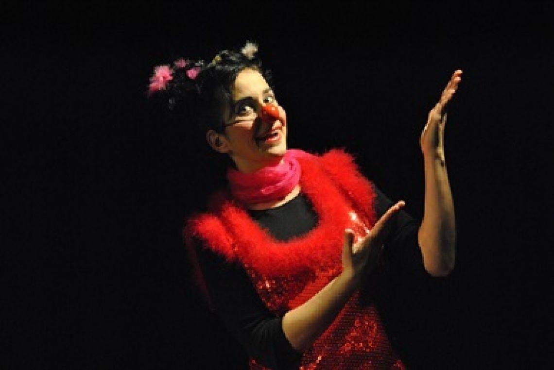 Elisa Salamanca ist: Pipette