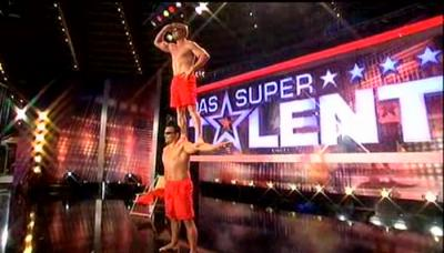 Duo Synergy | Super Talent RTL