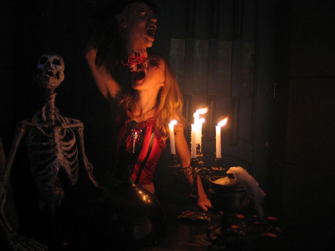 Spirit of Poison www.spirit-of-poison.de info@spirit-of-poison.de