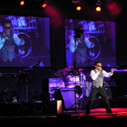 Dirk Scheffel Entertainer