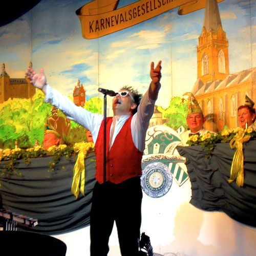 Dirk Scheffel Musik Show
