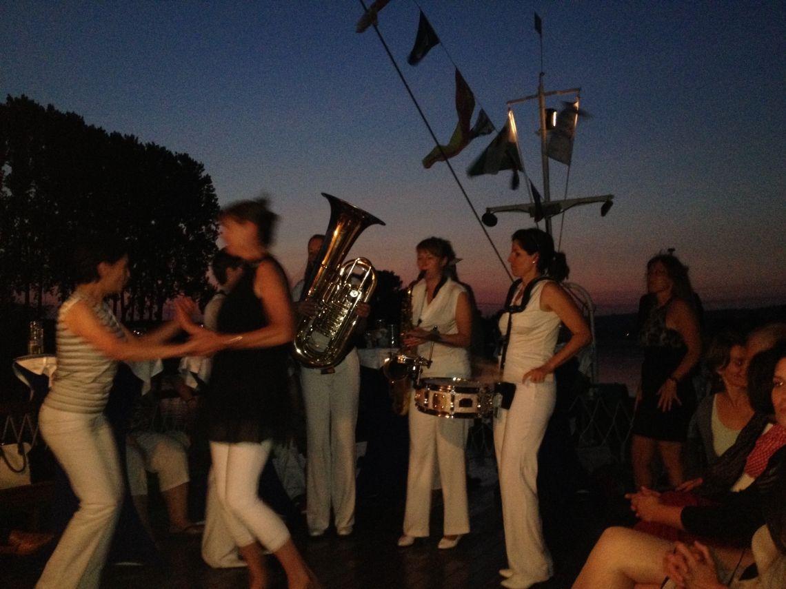 BrassAppeal - das Highlight für Ihr Fest