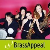 BrassAppeal Ihre mobile Band für gute Feste!