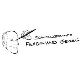 Ferdinand Georg Karikaturist