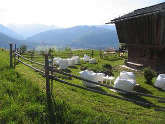 Individuell   Plus  Suchen Sie sich Ihren Lieblingsfleck im Berchtesgadener Land und wir kommen nahezu überall hin.