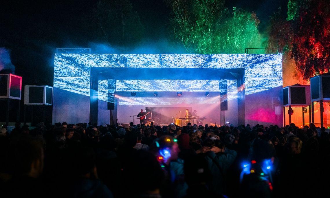 Fuchsbau Festival 2017