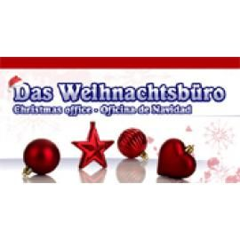 Das Weihnachtsbüro Agentur Petra Henkert