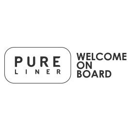 PURE LINER Deutschland Welcome on Board