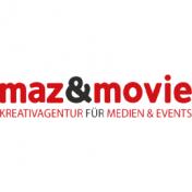 maz&movie GmbH Kreativagentur für Medien & Events