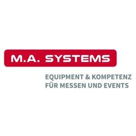 M.A. Systems  Gesellschaft für Eventtechnik mbH