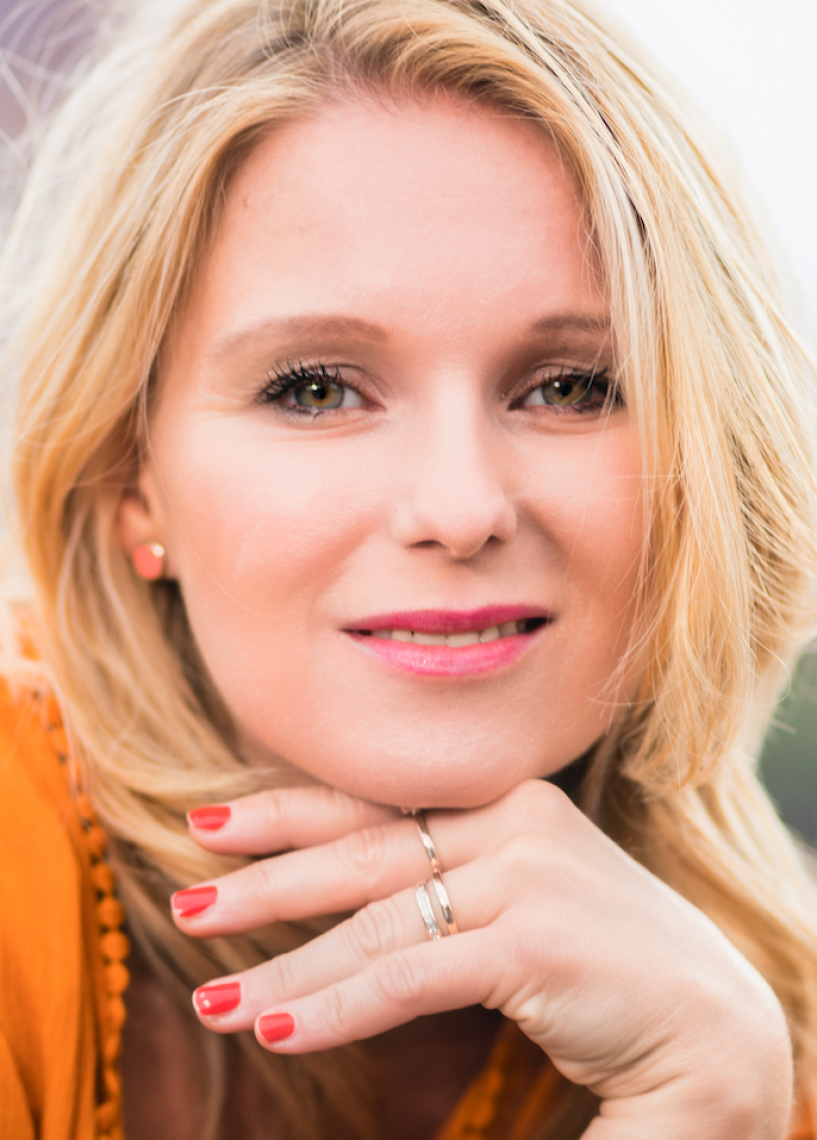 Nadine Sieben (Foto: Frank Peck)
