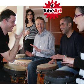 Spass und Kommunikation ... bieten wir Ihnen bei unseren Business-Kommunikations-Workshops für kleine Gruppen.