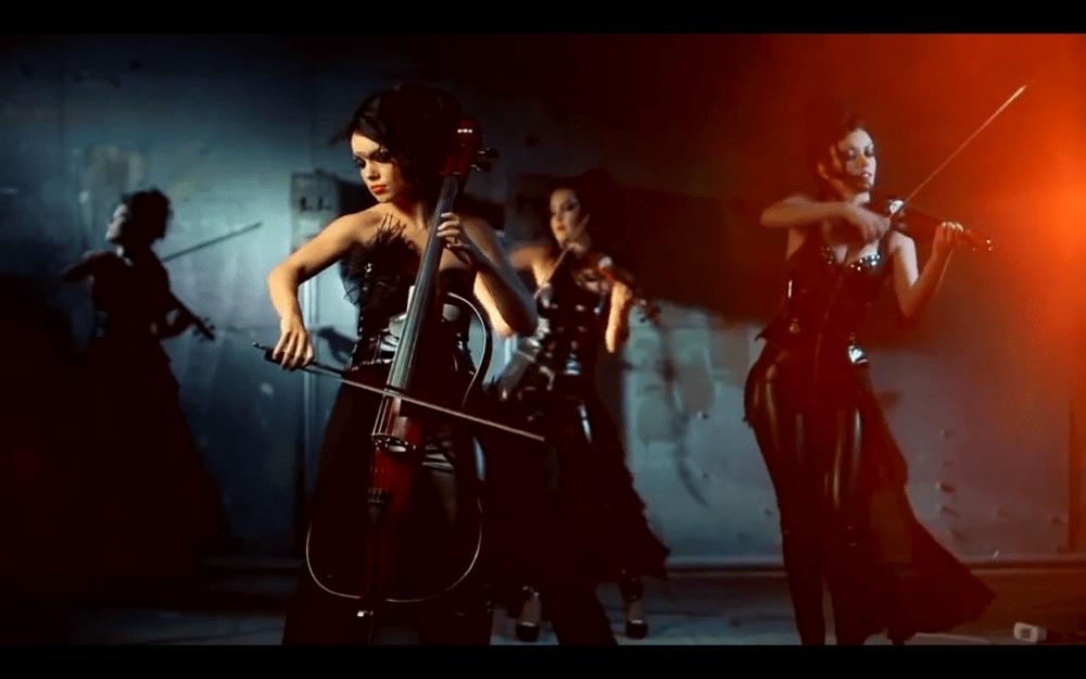 Asturia Quartett