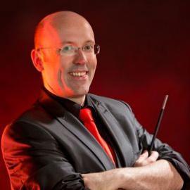 Zauberer Weltmeister Martin Eisele