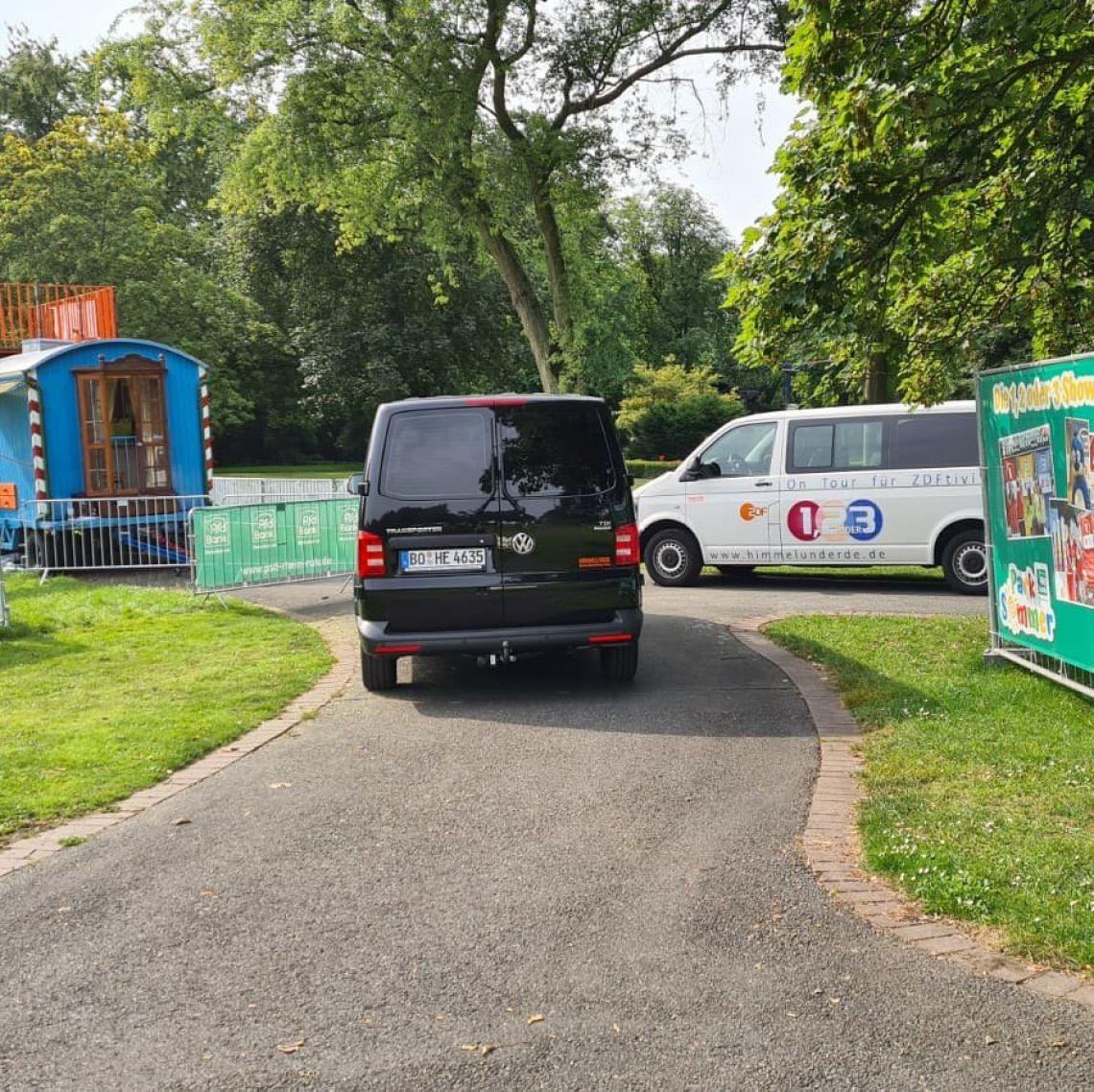 Fuhrpark, Eventausstattung & Co. für Ihren Veranstaltungserfolg