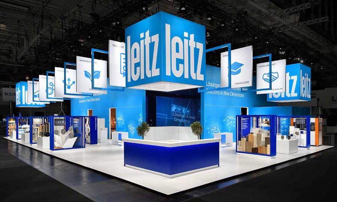 Leitz, Ligna 2019