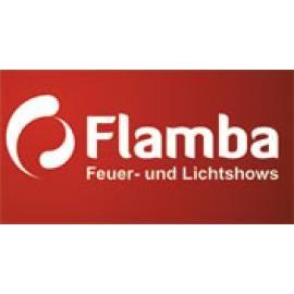 Flamba Feuershow & Lichtshow
