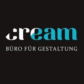 cream. büro für gestaltung