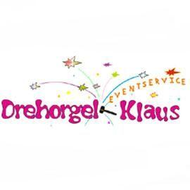 Drehorgel-Klaus Flohzirkus-Klausini