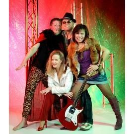 Music Sensation Partyband - Coverband - Hochzeitsband