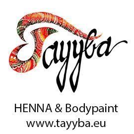 Henna und Bodypaint