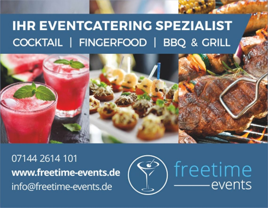 Freetime Events GmbH