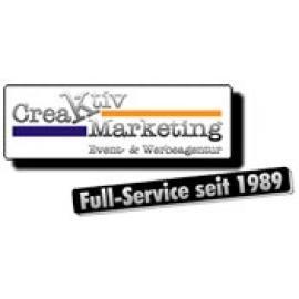 Creaktiv Marketing Event- & Werbeagentur Londonbus Bayern