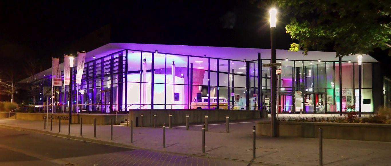 Imagefilm Stadthalle Troisdorf