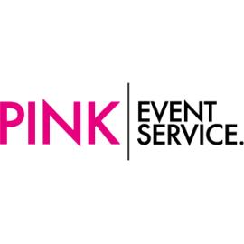 PINK Event Service - Agentur und Technik 20er Jahre Event, Jubiläum, Meessebau