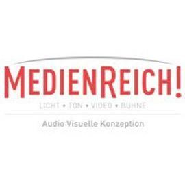 MedienReich - Gesellschaft für professionelle Eventtechnik