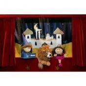 Die Märchenbühne - Puppentheater / Kindermusik / Erzählen