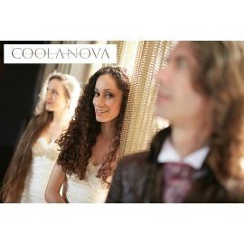Coolanova - Galaband, Coverband, Loungeband, Partyband