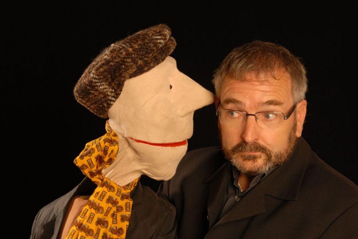 acting puppets können auch Ihre Botschafter sein! Wir entwickeln Auftritte nach Ihren Bedürfnissen, mit Figuren aus unserem Fundus oder maßgeschneidert nach Ihren Angaben
