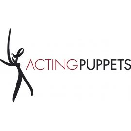 ACTING PUPPETS animierte Figuren by Rudi Strauch
