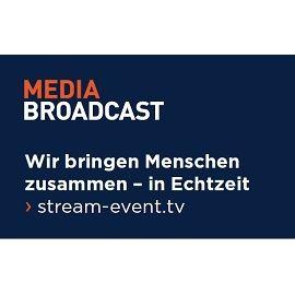 Media Broadcast - Produktionen und Übertragungen von Live-Events