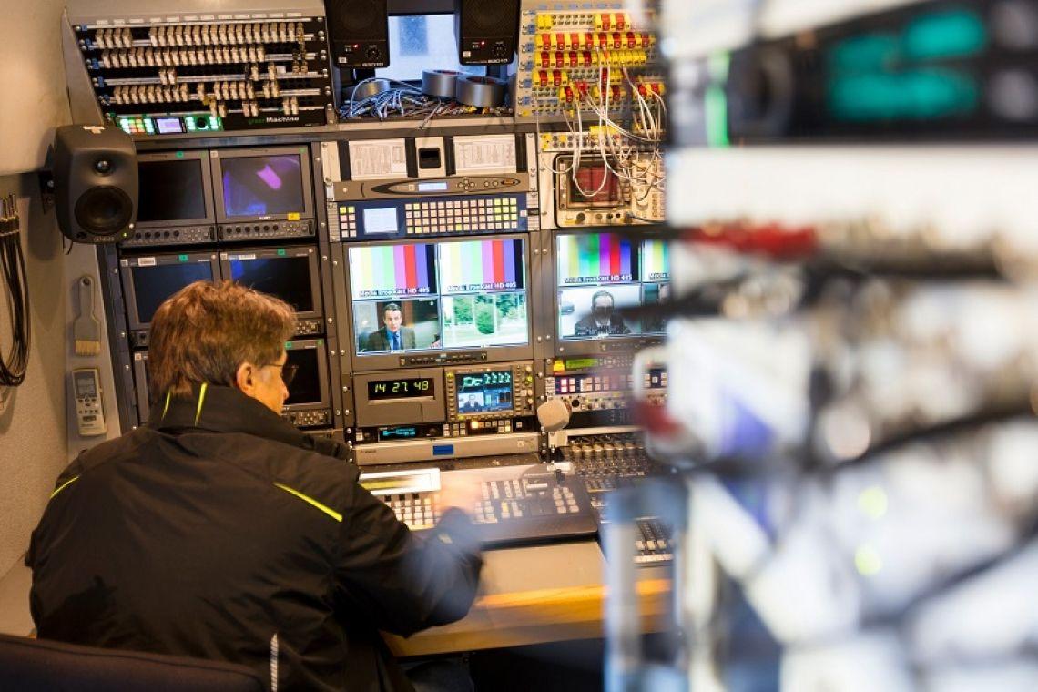 Copyright Media Broadcast