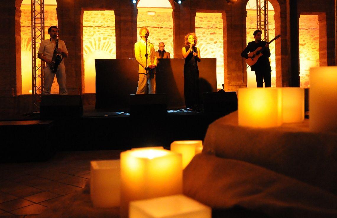 Hochzeitsband, Premium Partyband, Eventklang DJ-Plus Band