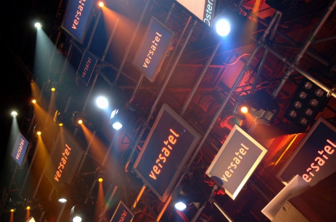 Event-VJ, VJing, VJ Instalationen auch für Deko, Messen etc.
