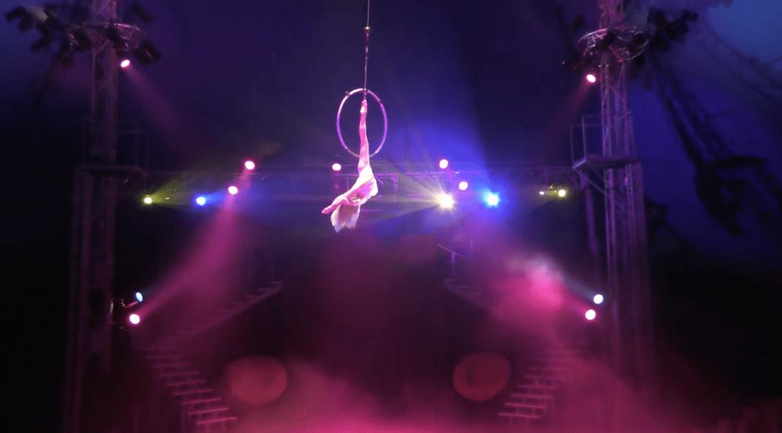 Air Candy - Luftring - Aerial Hoop Luftring Aerial Hoop