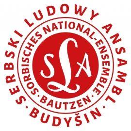 Sorbisches National-Ensemble gGmbH aus Bautzen mit Orchester, Ballett, Chor