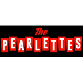 The Pearlettes Retro Band Golden 20th to Retro Pop