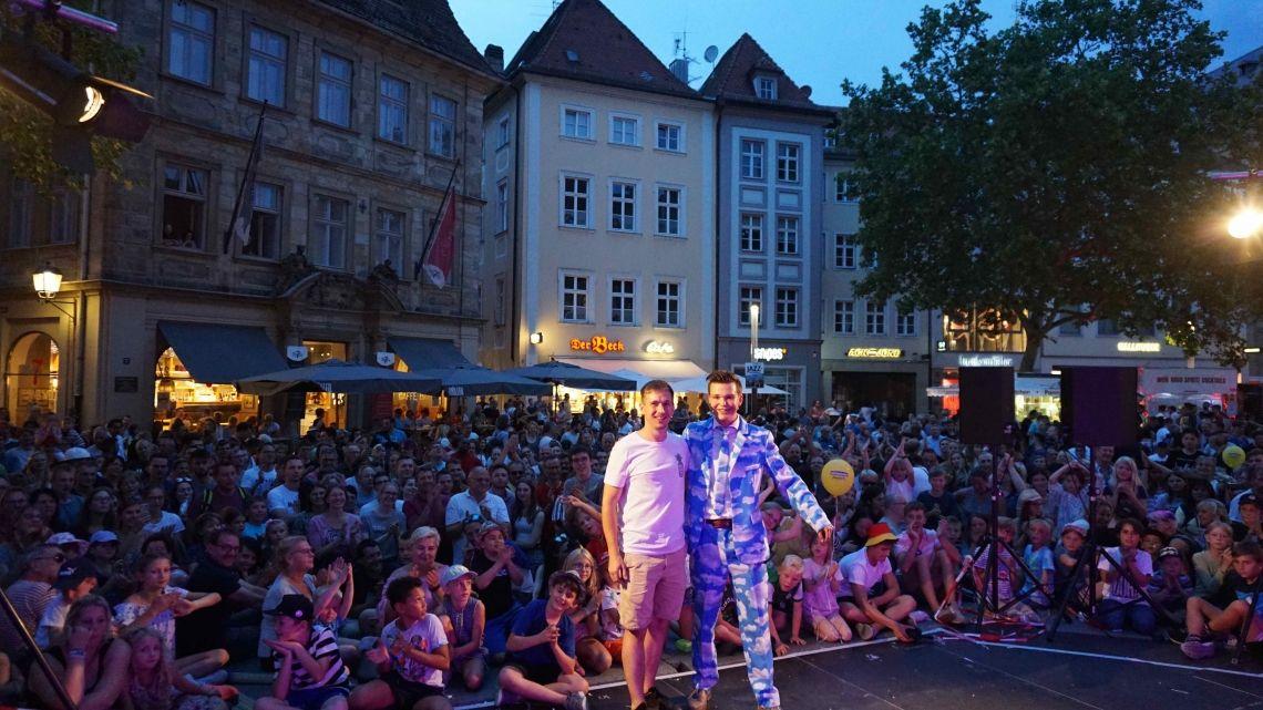 Bamberg Zaubert 2019