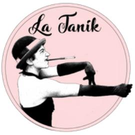 La Tanik ZirkusArtistin & StraßenKünstlerin