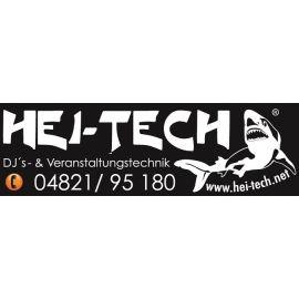 HEI-TECH DJ's & Veranstaltungstechnik