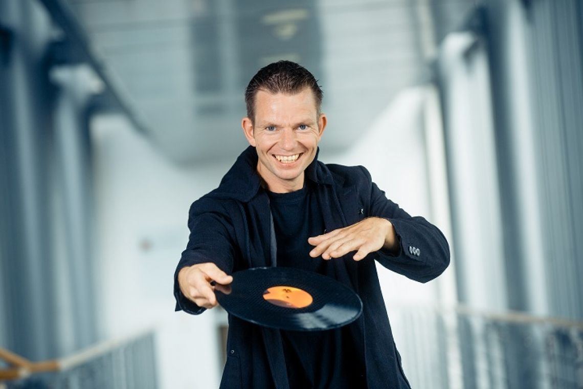 DJ Heiko Arp
