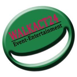 Walkact24 - Ich bin viele
