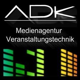ADK Medienagentur Veranstaltungstechnik