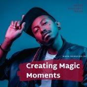Romuldo Magic Zauberer, Illusionist & Tänzer
