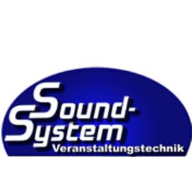 Sound-System Veranstaltungstechnik